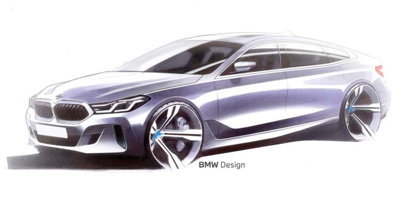 2017 - [BMW] Série 6 GT (G32) - Page 8 Ce52bf10