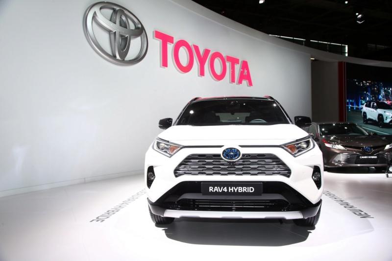 2019 - [Toyota] RAV 4 V - Page 2 Ce687a10