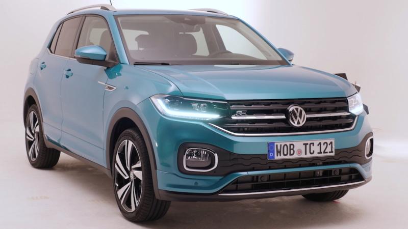 2018 - [Volkswagen] T-Cross - Page 10 Ce6f9e10