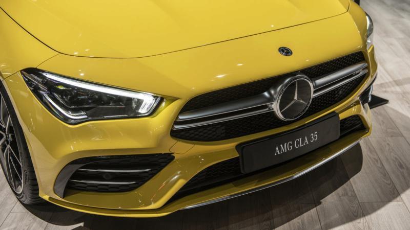 2019 - [Mercedes-Benz] CLA II - Page 8 Ce76f710