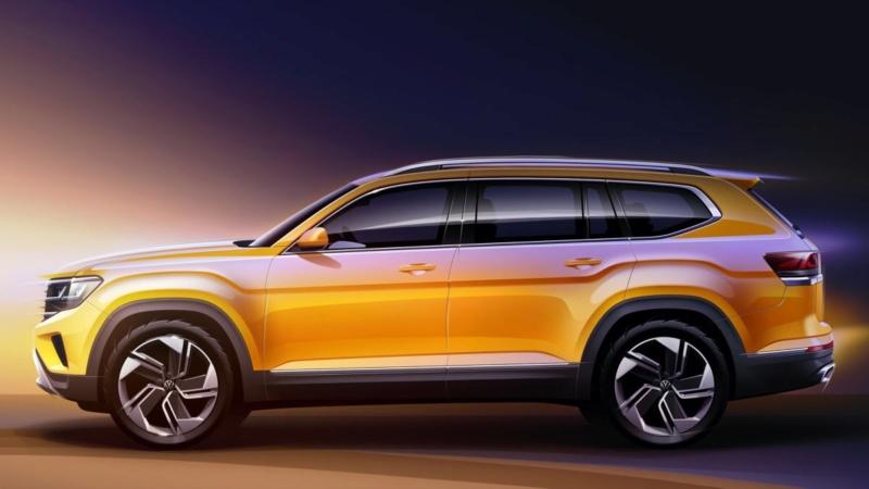 2017 - [Volkswagen] Atlas / Teramont - Page 9 Ce87a010