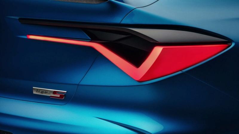 2019 - [Acura] Type S Concept Ceab3310