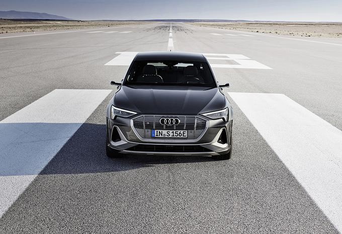 2020 - [Audi] E-Tron Sportback - Page 4 Cec06410