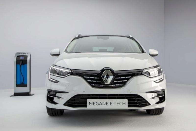 2019 - [Renault] Megane IV restylée  - Page 23 Cec12810