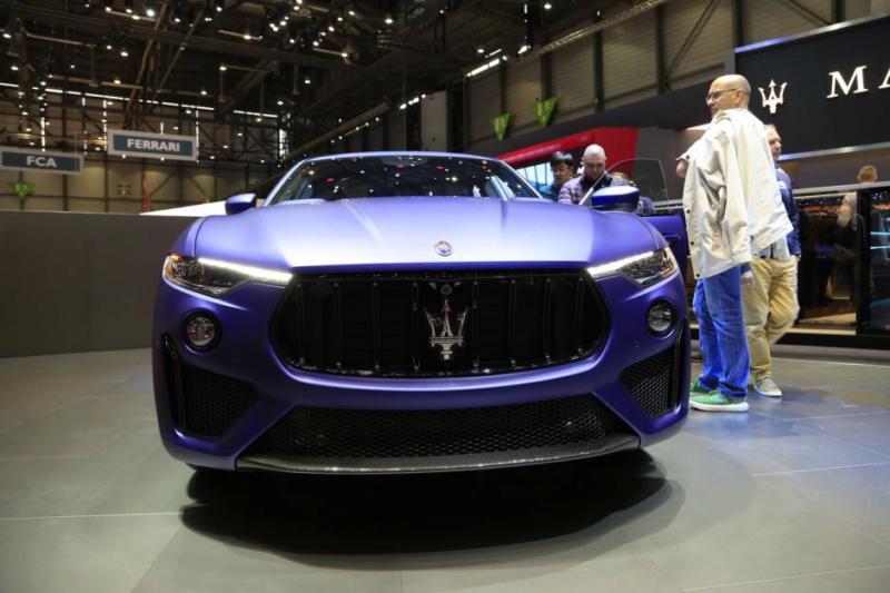 2016 - [Maserati] Levante - Page 11 Cec53e10