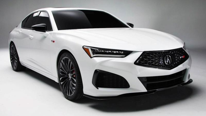 2020 - [Acura] TLX Cef8c210
