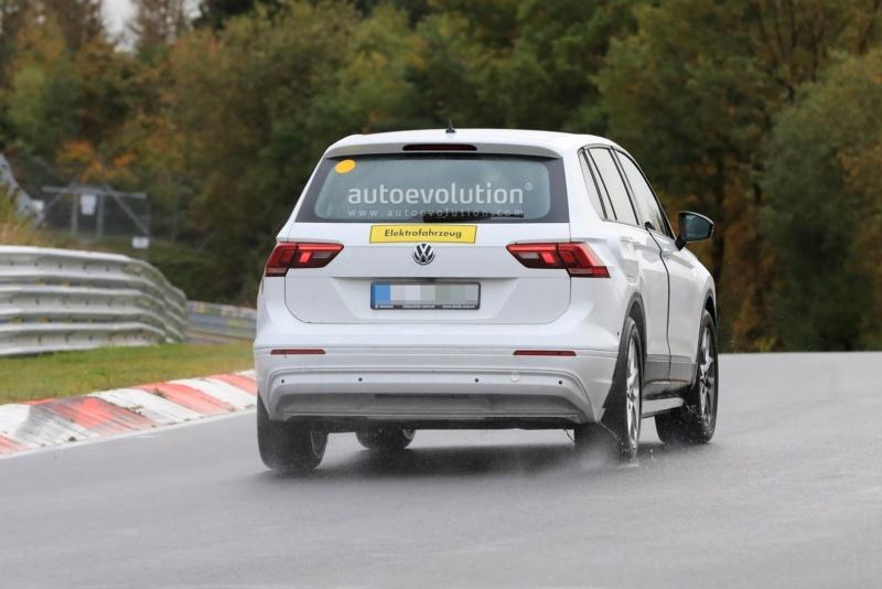2021 - [Skoda] SUV EV Cf0c4310