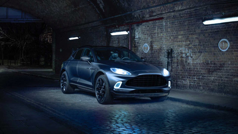 2019 - [Aston Martin] DBX - Page 9 Cf114e10