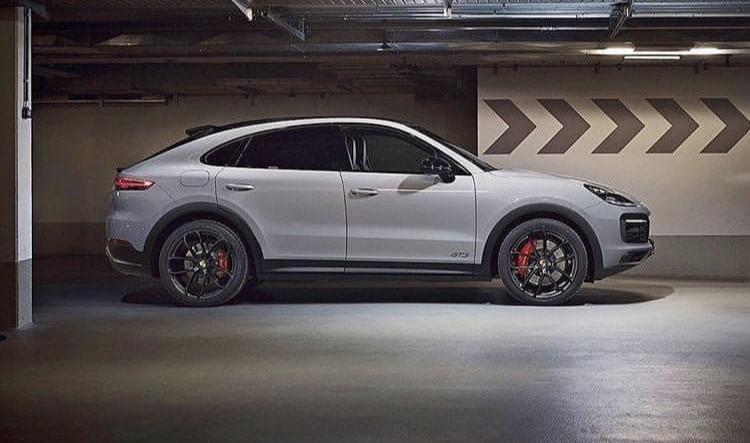 2019 [Porsche] Cayenne coupé - Page 6 Cf1a6710