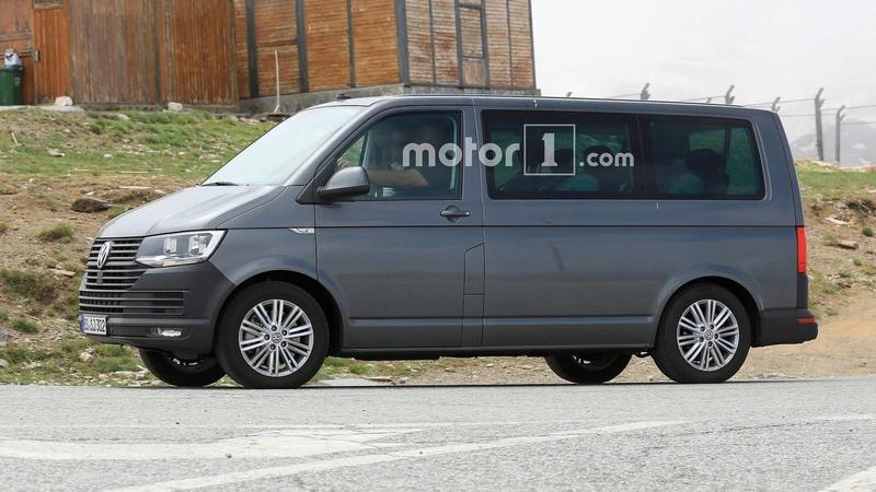 2020 - [Volkswagen] Transporter T6 restylé Cf30d910