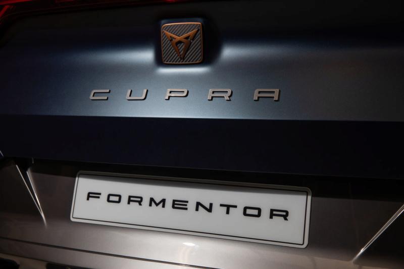 2019 - [Cupra] Formentor concept - Page 2 Cf463a10