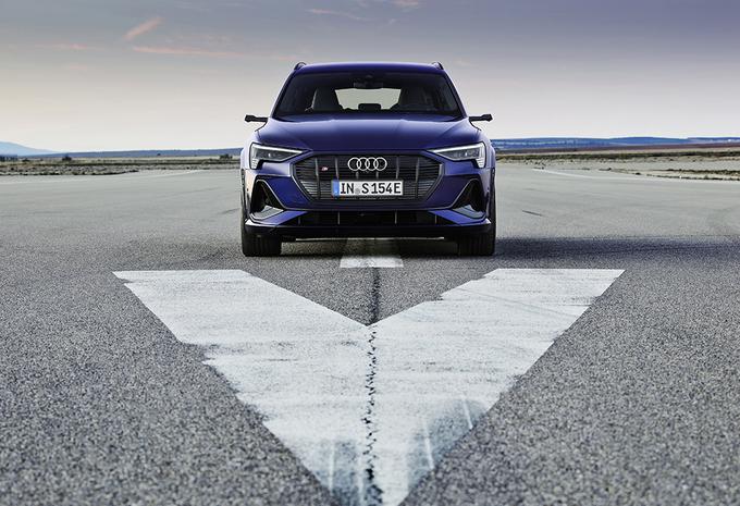 2018 [Audi] E-Tron Quattro - Page 7 Cf4f5310