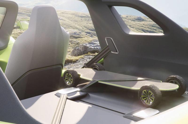 2019 - [Volkswagen] ID Buggy Cf599010