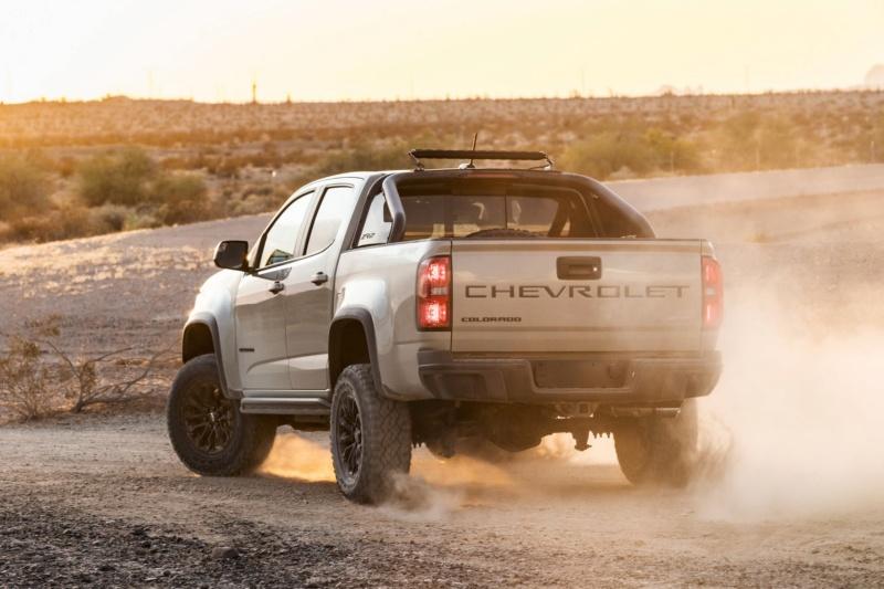 2014 - [Chevrolet / GMC] Colorado / Canyon - Page 2 Cf660310