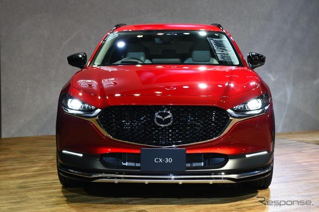 2019 - [Mazda] CX-30 - Page 2 Cf7d2510