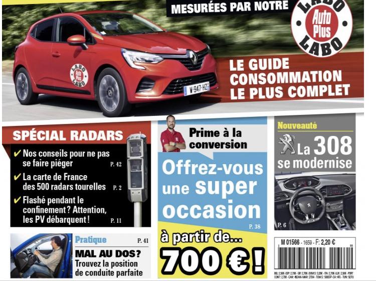 [Presse] Les magazines auto ! - Page 33 Cfa1ef10