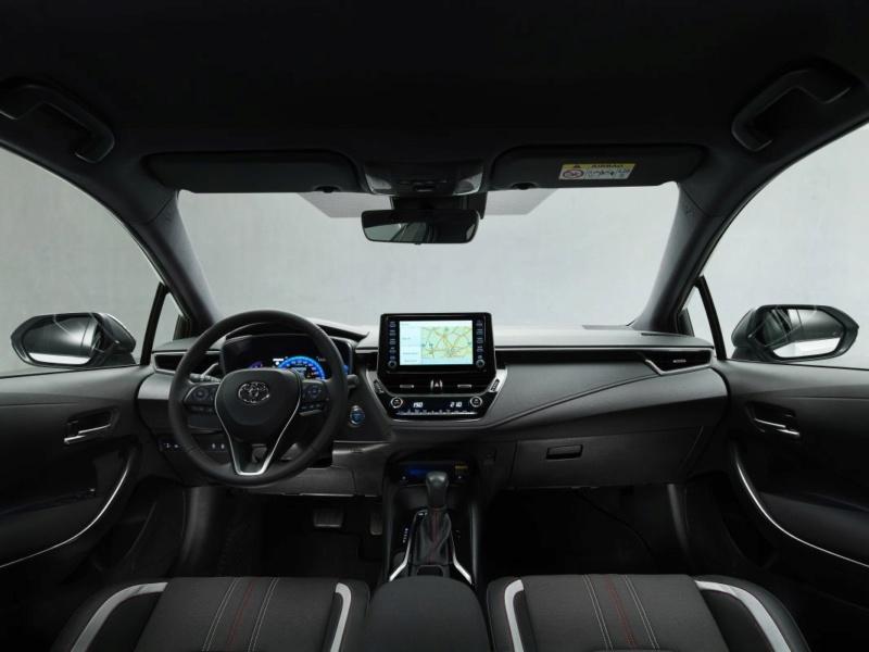 2018 - [Toyota] Corolla Sedan - Page 2 D037ae10