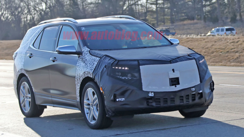 2015 - [Chevrolet] Equinox D03e7610