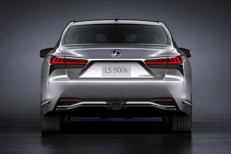 2016 - [Lexus] LS  - Page 4 D04ec810
