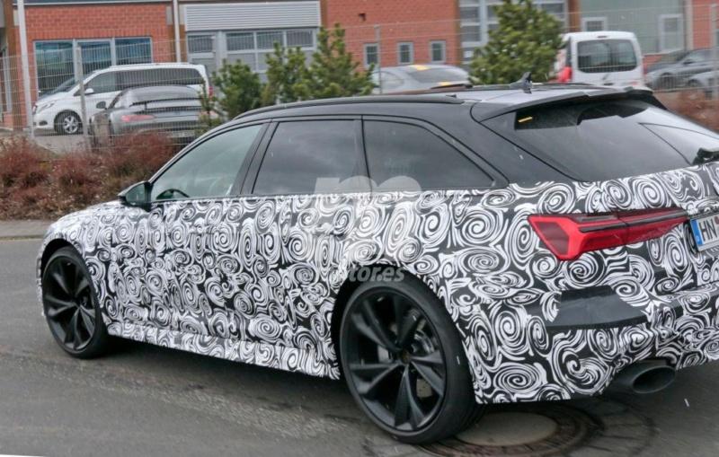 2017 - [Audi] A6 Berline & Avant [C8] - Page 11 D098ef10