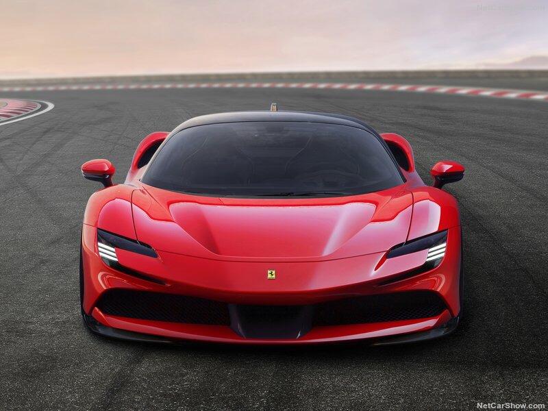 2019 - [Ferrari] SF90 Stradale - Page 2 D0a5d110