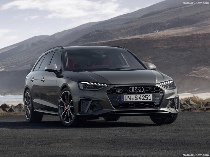 2018 - [Audi] A4 restylée  - Page 5 D0b61010
