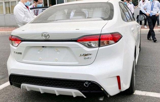 2018 - [Toyota] Corolla Sedan - Page 2 D0c0d910