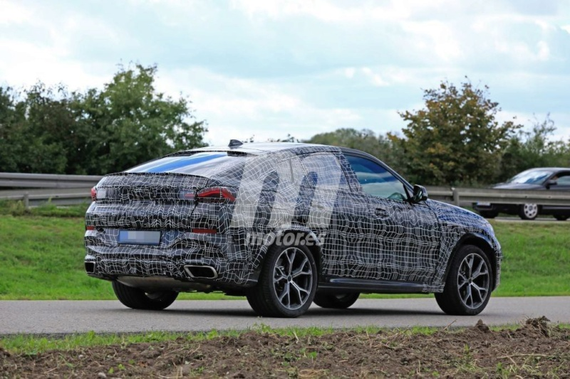 2019 - [BMW] X6 III (G06) - Page 3 D10ea110