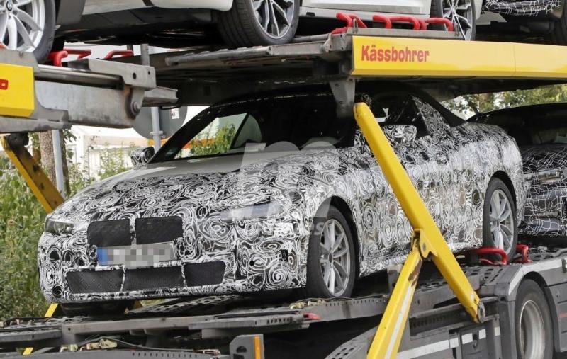 2020 - [BMW] Série 4 Coupé/Cabriolet G23-G22 D11bb410