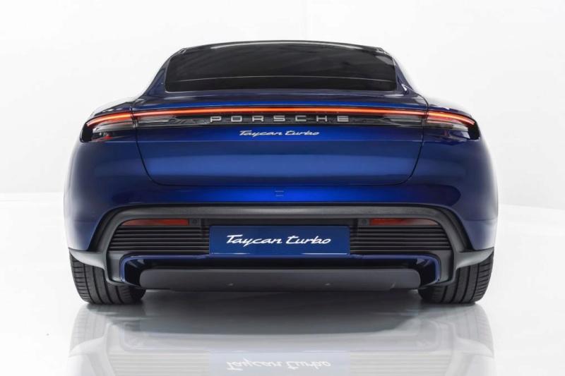 2019 - [Porsche] Taycan [J1] - Page 13 D12fd610