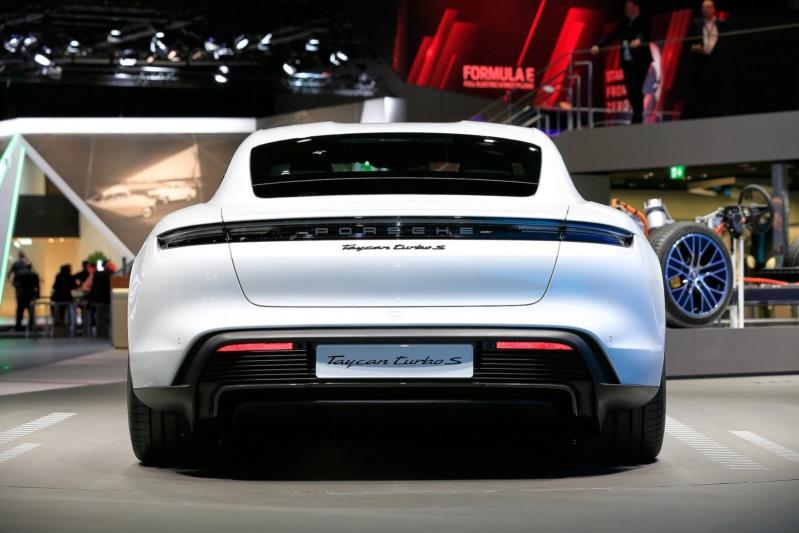 2019 - [Porsche] Taycan [J1] - Page 14 D1410