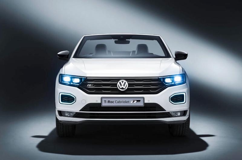 2020 - [Volkswagen] T-Roc cabriolet  - Page 2 D1420210