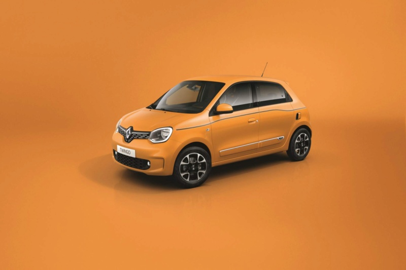 2018 - [Renault] Twingo III restylée - Page 7 D1537c10