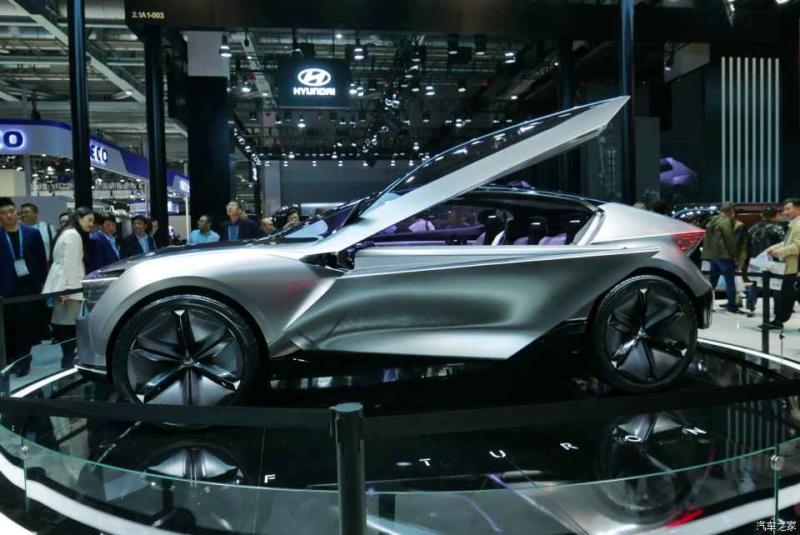 2019 - [Kia] Futuron Concept D15ad410