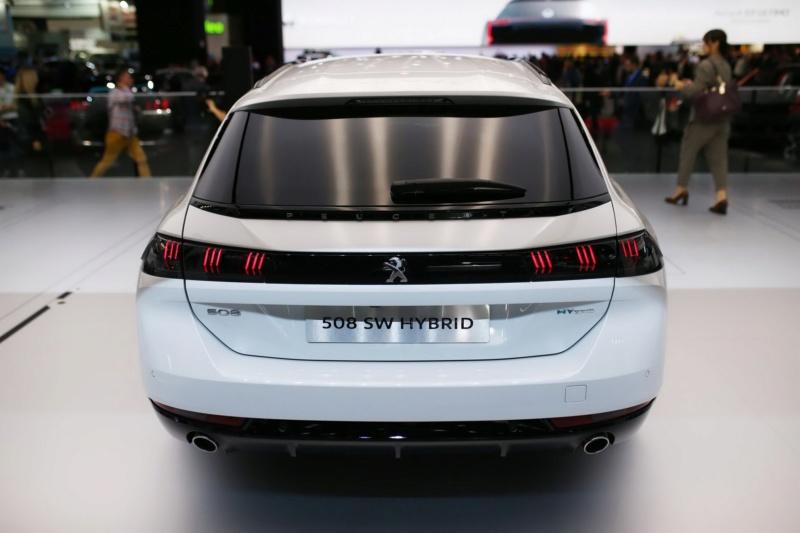 2018 - [Peugeot] 508 II SW - Page 14 D175c010