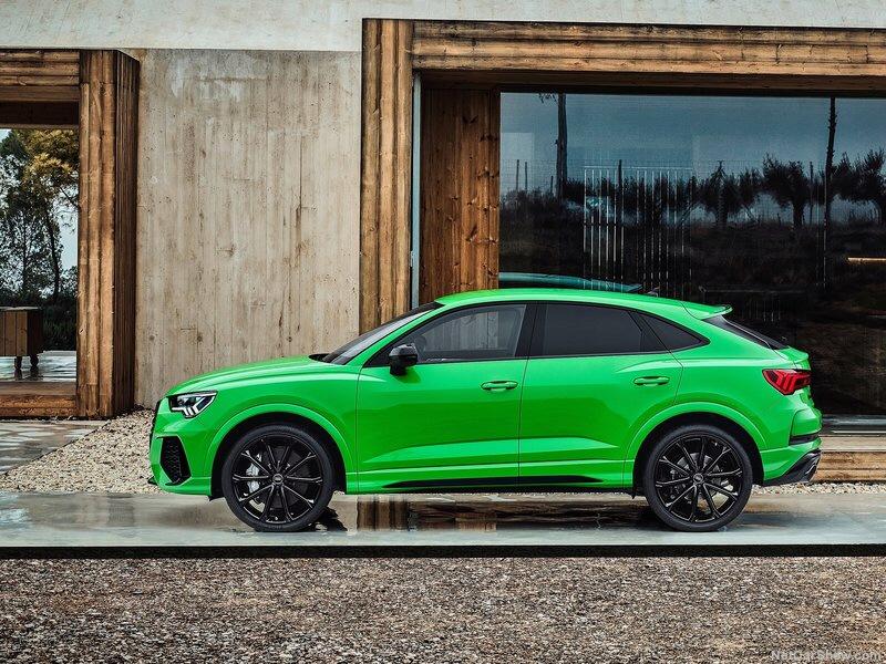 2019 - [Audi] Q3 Sportback - Page 5 D181e410