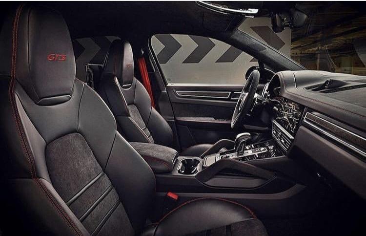2019 [Porsche] Cayenne coupé - Page 6 D1856210