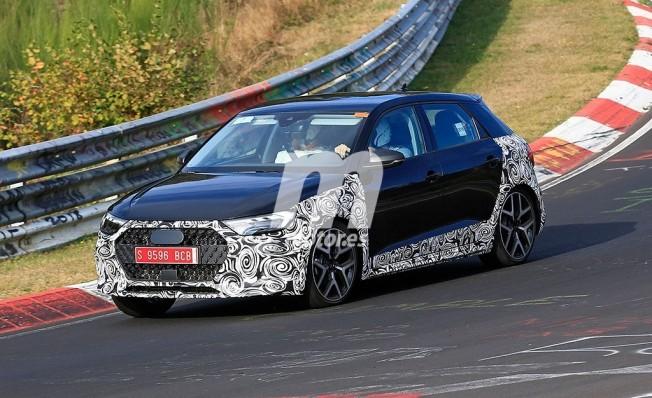 2018 - [Audi] A1 Sportback II - Page 17 D1860810
