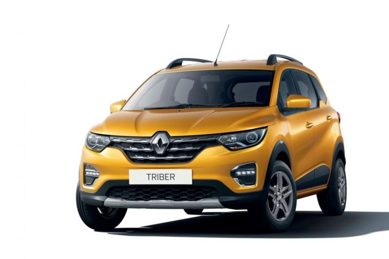 2019 - [Renault] MPV Triber [Inde] - Page 4 D1958910