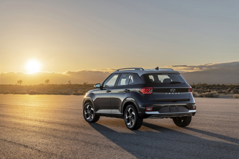 2020 - [Hyundai] Venue SUV compact  - Page 2 D1972310