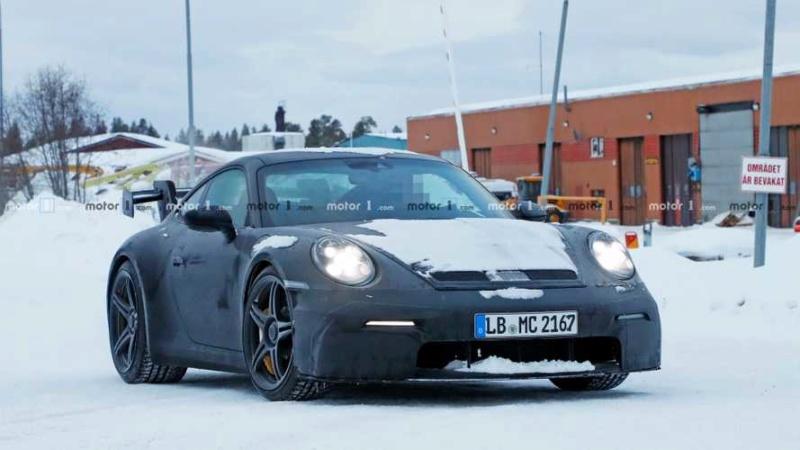 2018 - [Porsche] 911 - Page 14 D1a42410