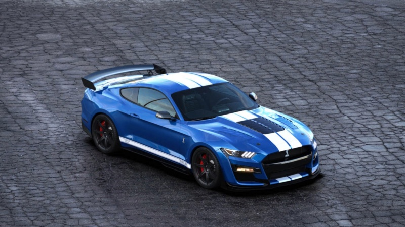 2014 - [Ford] Mustang VII - Page 19 D1e57e10