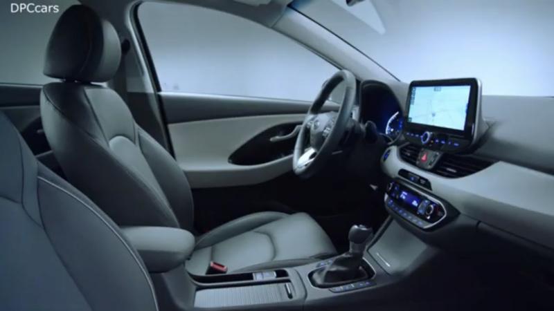 2020 - [Hyundai] I30 III 5p/SW/Fastback Facelift - Page 2 D1e6d310