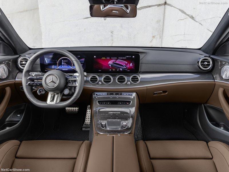 2020 - [Mercedes-Benz] Classe E restylée  - Page 8 D1ecd810