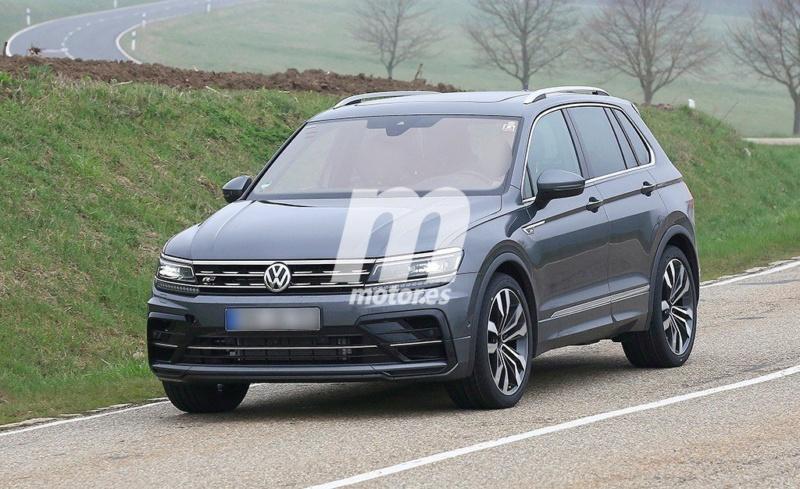 2016 - [Volkswagen] Tiguan II - Page 23 D1f3a110