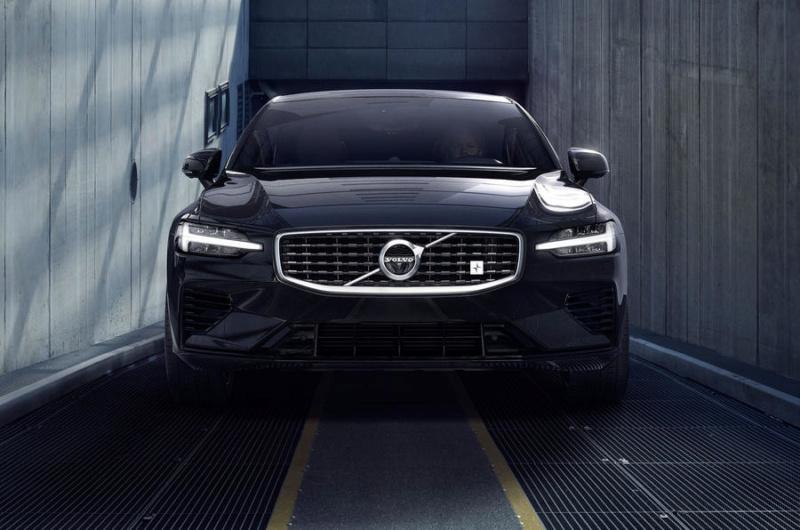 2018 - [Volvo] S60/V60 - Page 7 D2549710