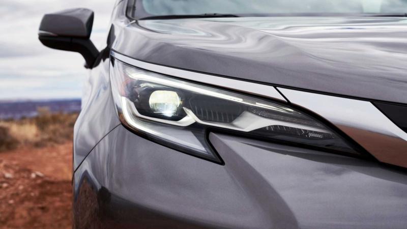 2020 - [Toyota] Sienna  D2589510