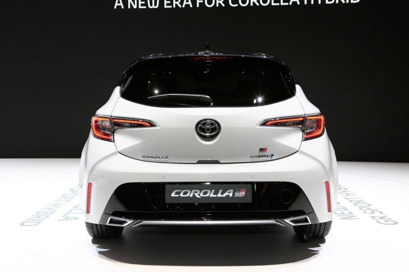 2018 - [Toyota] Corolla 2018 - Page 9 D27e4d10