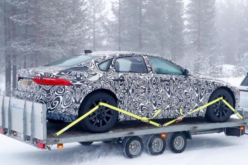 2020 - [Jaguar] XJ [X360] D2a43d10