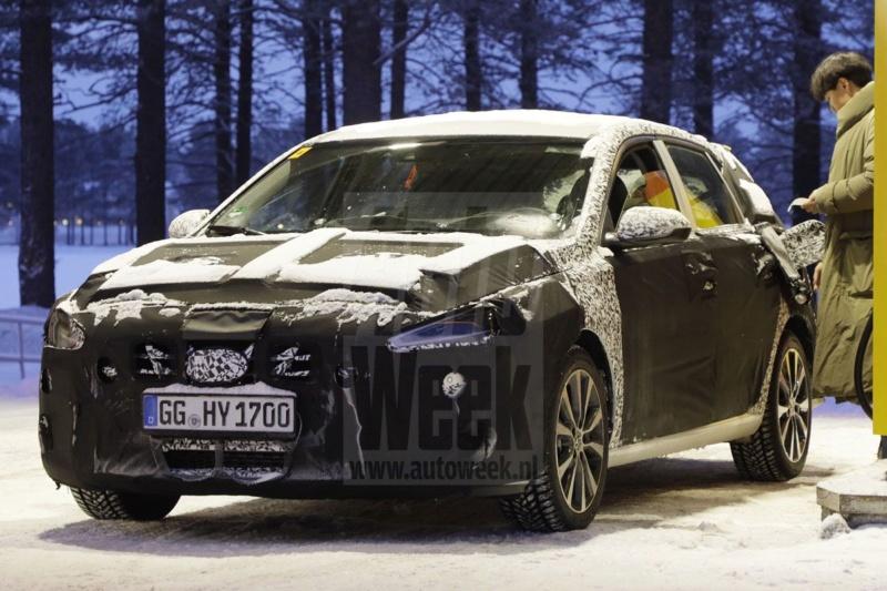 2020 - [Hyundai] I30 III 5p/SW/Fastback Facelift D2c0b010